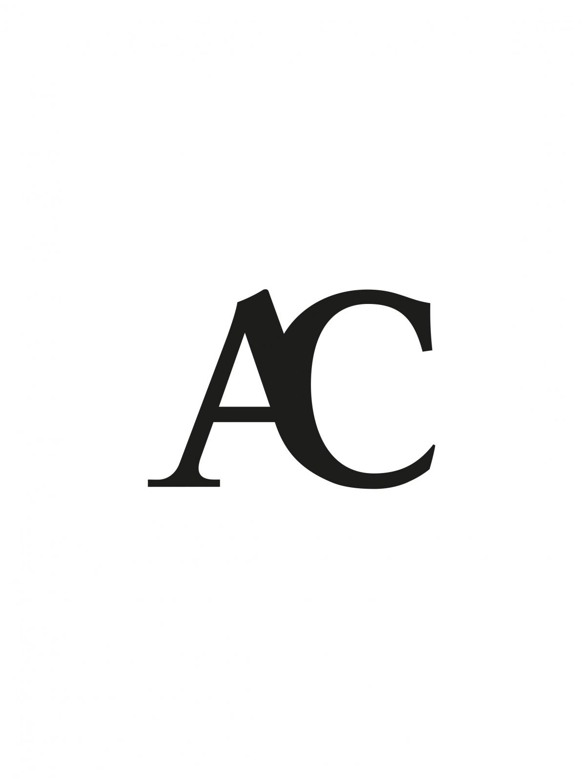chelsea rose - strickshirt mit leinen